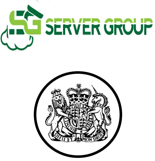 Server Group Limited